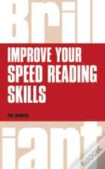 Improve Your Speed Reading Skills