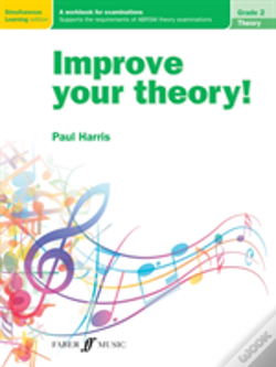 Wook.pt - Improve Your Theory! Grade 2