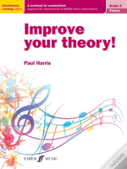 Wook.pt - Improve Your Theory! Grade 5