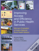Improving Access And Efficiency In Public Health Services