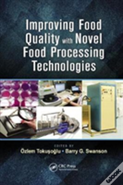 Wook.pt - Improving Food Quality With Novel Food Processing Technologies