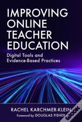 Improving Online Teacher Education