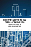 Improving Opportunities To Engage In Learning