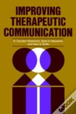 Improving Therapeutic Communication
