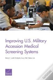 Improving Us Military Accessiopb