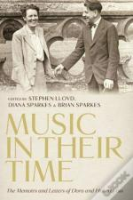 <I>Music In Their Time</I>: The Memoirs And Letters Of Dora And Hubert Foss