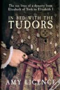 Wook.pt - In Bed With The Tudors