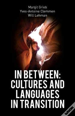Wook.pt - In Between: Cultures And Languages In Tr