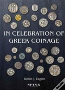 Wook.pt - In Celebration Of Greek Coinage
