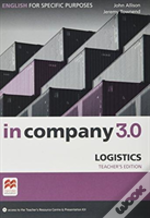 In Company 3.0 Esp Logistics Teacher'S Edition