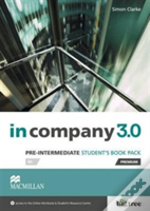 In Company 3.0 Pre-Intermediate Level
