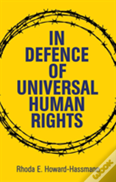In Defence Of Universal Human Rights