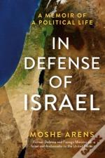 In Defense Of Israel