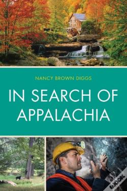 Wook.pt - In Search Of Appalachia