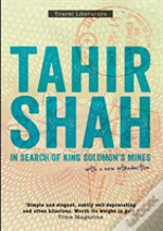 In Search Of King Solomon'S Mines, Paperback Edition
