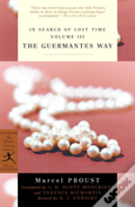In Search Of Lost Timeguermantes Way