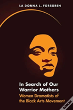 Wook.pt - In Search Of Our Warrior Mothers
