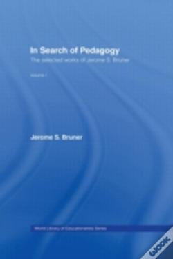 Wook.pt - In Search Of Pedagogy