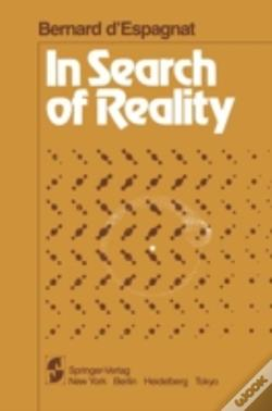 Wook.pt - In Search Of Reality