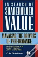 In Search Of Shareholder Value