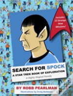 In Search Of Spock