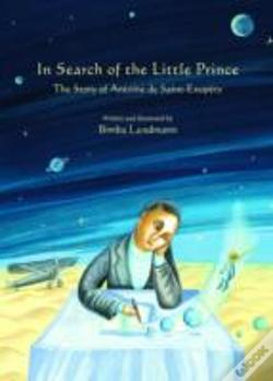 Wook.pt - In Search Of The Little Prince