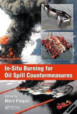 Wook.pt - In-Situ Burning For Oil Spill Countermeasures
