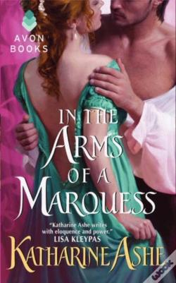 Wook.pt - In The Arms Of A Marquess