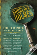 In The Company Of Sherlock Holmes 821