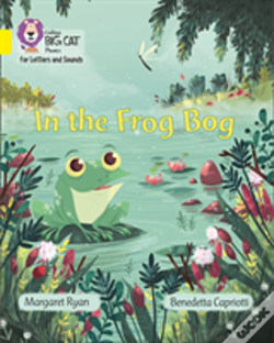 Wook.pt - In The Frog Bog