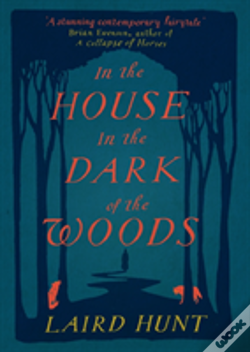 Wook.pt - In The House In The Dark Of The Woods