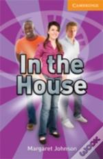 In The House Level 4 Intermediate Book With Audio Cds (3) Pack