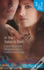 In The Italian'S Bed