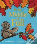 In The Middle Of Fall