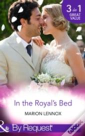 In The Royal'S Bed