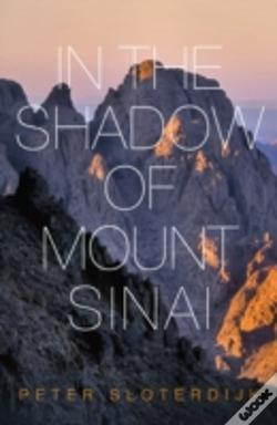 Wook.pt - In The Shadow Of Mount Sinai