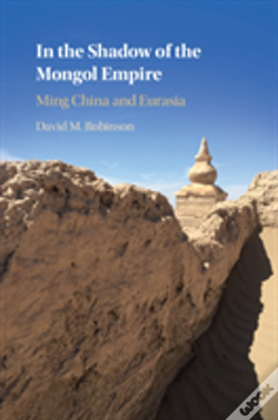 Wook.pt - In The Shadow Of The Mongol Empire