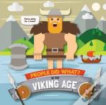 In The Viking Age