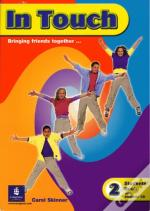In Touch Student Book/Cd Pack 2