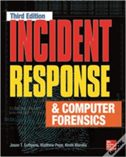 Wook.pt - Incident Response And Computer Forensics 3/E
