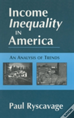 Wook.pt - Income Inequality In America