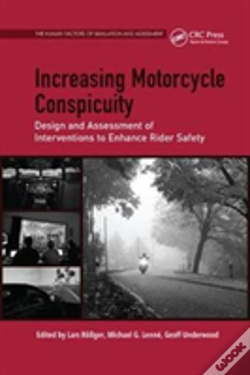 Wook.pt - Increasing Motorcycle Conspicuity