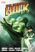 Incredible Hulk By Jason Aaron - Volume 2