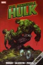 Incredible Hulk By Jason Aaron