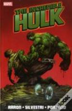 Incredible Hulk By Jason Aaron Vol 1