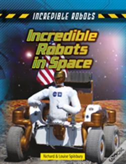 Wook.pt - Incredible Robots In Space