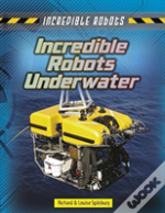 Incredible Robots Pack A Of 6