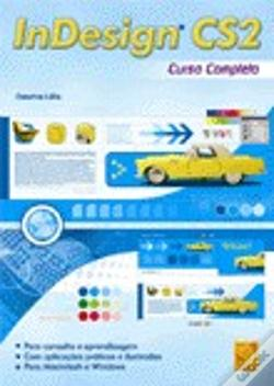 Wook.pt - InDesign CS2 Curso Completo
