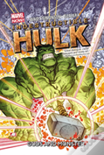 Indestructible Hulk Volume 2: Gods And Monsters (Marvel Now)