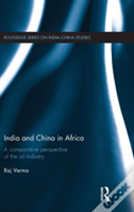India And China In Africa Verma